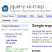 Jquery Plugins For Google Maps