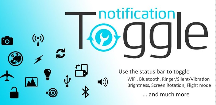 notification oggle
