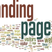 Landin Page Keyword Cloud
