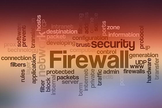 Wordpress Firewall Keyword Cloud